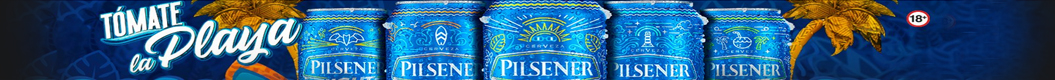 #JuevesLight con #PilsenerLight