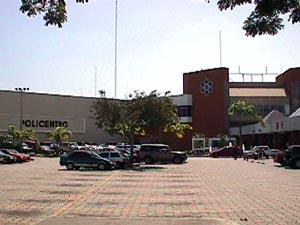 Centros comerciales de Guayaquil