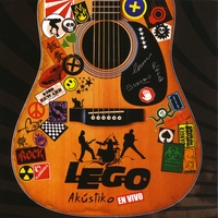 L.E.G.O. banda rock pop ecuatoriana