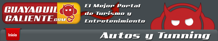 Autos Tunning Guayaquil